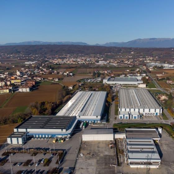 Brand HQs - Italy